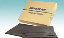 Tấm cách nhiệt cao su Superlon